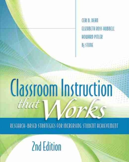 Afbeelding van Classroom Instruction That Works