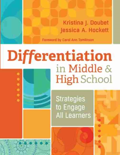 Afbeelding van Differentiation in Middle and High School