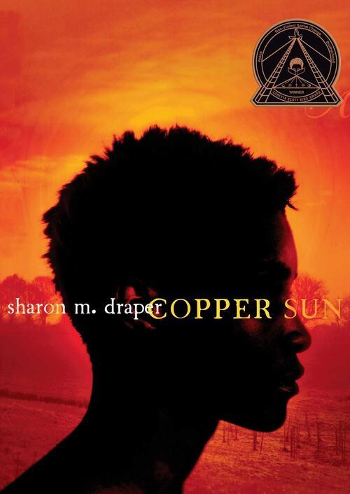 Afbeelding van Copper Sun
