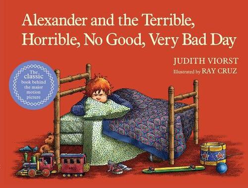 Afbeelding van Alexander and the Terrible, Horrible, No Good, Very Bad Day