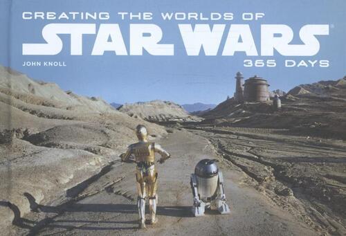 Afbeelding van Creating the Worlds of Star Wars