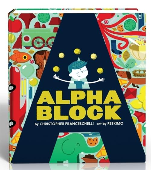 Afbeelding van Alphablock
