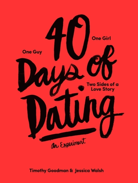 Afbeelding van 40 Days of Dating: An Experiment