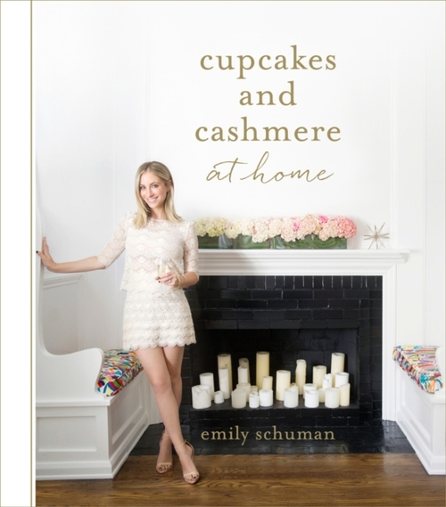 Afbeelding van Cupcakes and Cashmere at Home