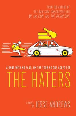 Afbeelding van The Haters