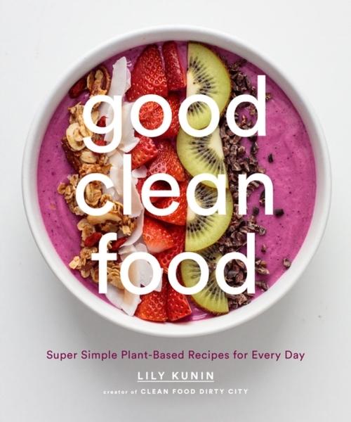 Afbeelding van Good Clean Food
