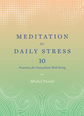 Afbeelding van Meditation for Daily Stress