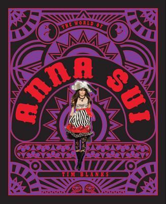 Afbeelding van World of Anna Sui