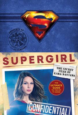 Afbeelding van Supergirl Ultimate Guidebook