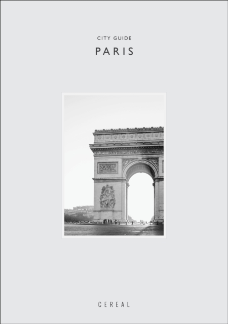 Afbeelding van Cereal City Guide: Paris