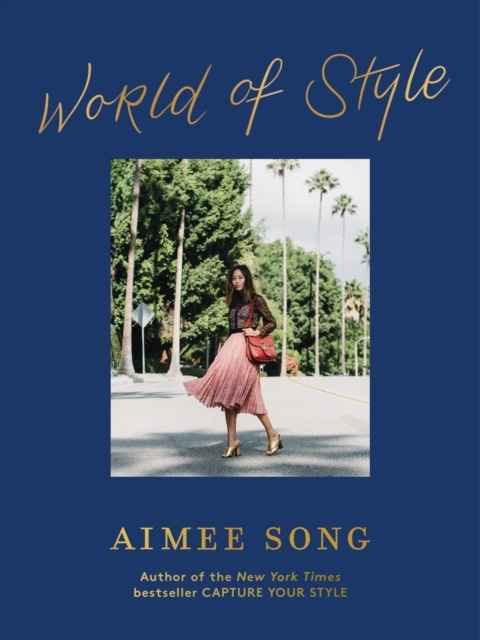 Afbeelding van Aimee Song: World of Style