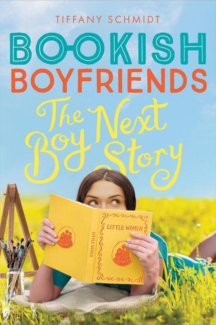 Afbeelding van The Boy Next Story