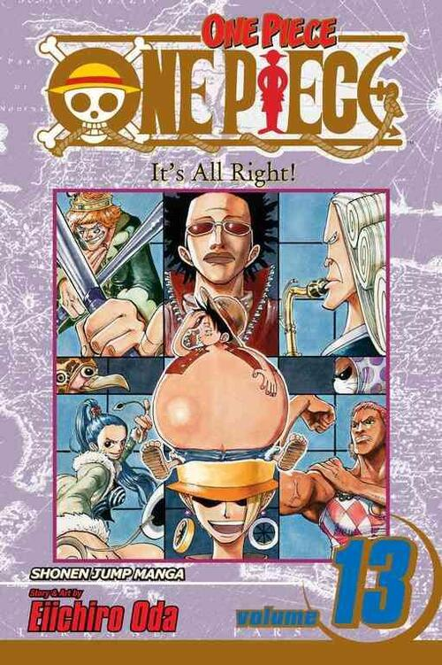 One Piece, Vol. 13 kopen