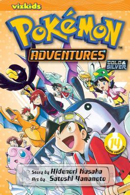 Pokémon Adventures, Vol. 14 kopen