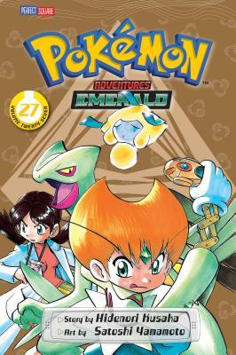 Pokémon Adventures, Vol. 27 kopen