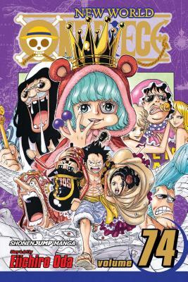 One Piece, Vol. 74 kopen