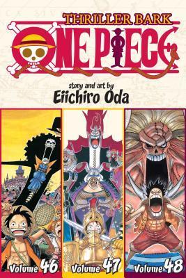 One Piece (Omnibus Edition), Vol. 16 kopen