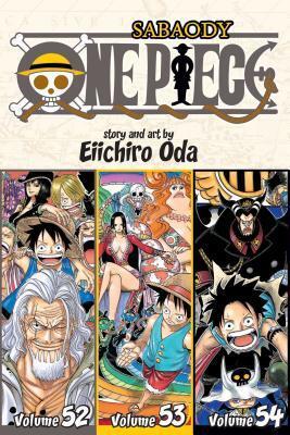 One Piece (Omnibus Edition), Vol. 18 kopen