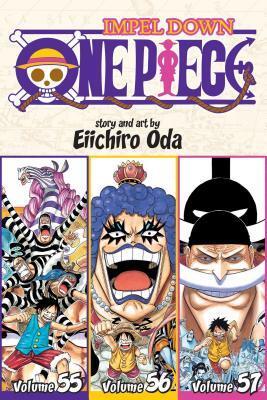 One Piece (Omnibus Edition), Vol. 19 kopen
