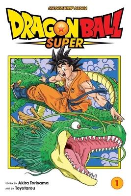 Dragon Ball Super, Vol. 1 kopen