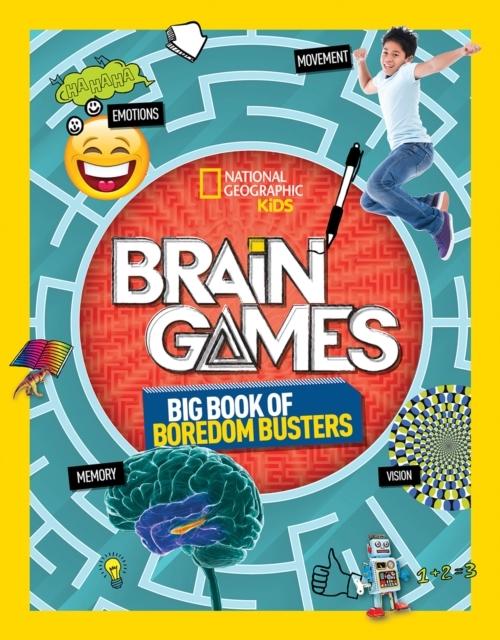 Afbeelding van Brain Games