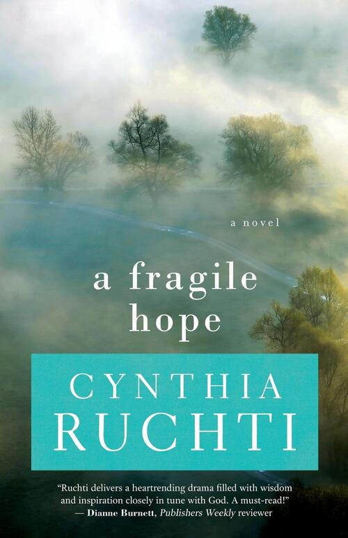 Afbeelding van A Fragile Hope
