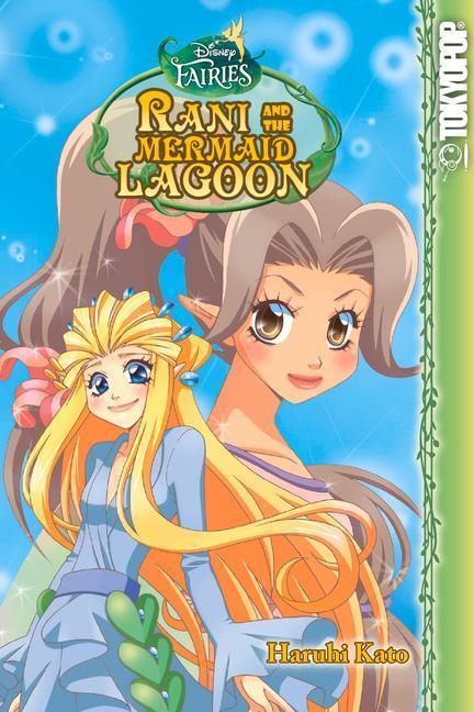 Disney Manga kopen