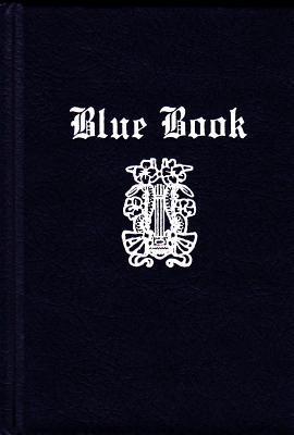 Afbeelding van Blue Book