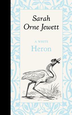 Afbeelding van A White Heron
