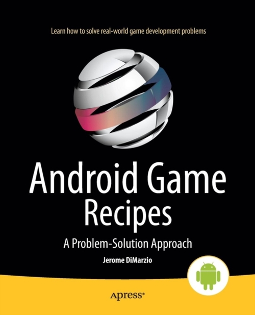 Afbeelding van Android Game Recipes