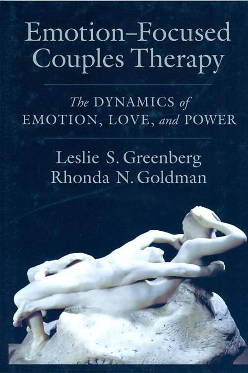 Afbeelding van Emotion-Focused Couples Therapy