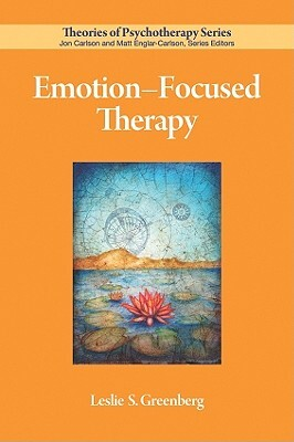 Afbeelding van Emotion-Focused Therapy