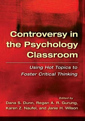 Afbeelding van Controversy in the Psychology Classroom