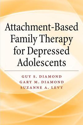 Afbeelding van Attachment-Based Family Therapy for Depressed Adolescents