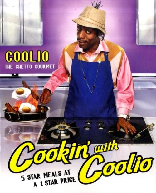 Afbeelding van Cookin' with Coolio