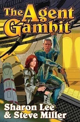 Afbeelding van The Agent Gambit