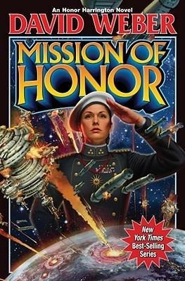Afbeelding van Mission of Honor