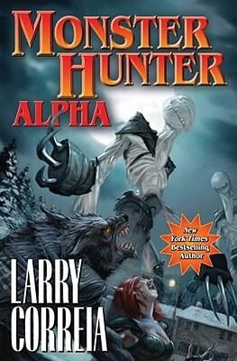 Afbeelding van Monster Hunter Alpha
