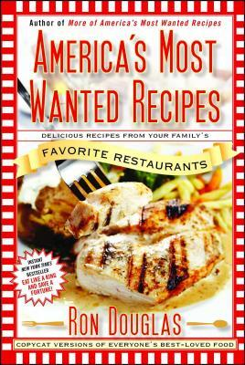 Afbeelding van America's Most Wanted Recipes