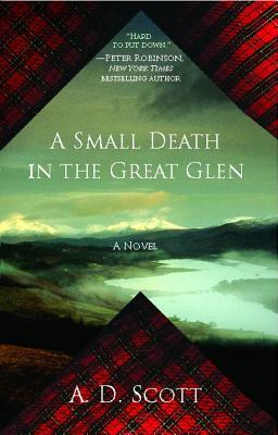 Afbeelding van A Small Death in the Great Glen
