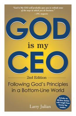 Afbeelding van God Is My CEO