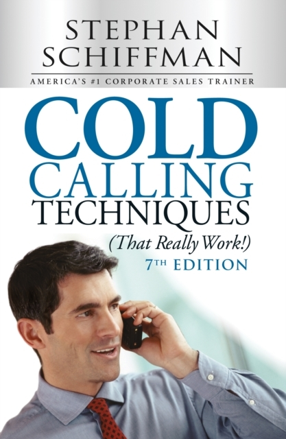 Afbeelding van Cold Calling Techniques (That Really Work!)