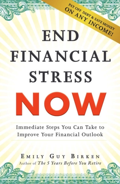 Afbeelding van End Financial Stress Now