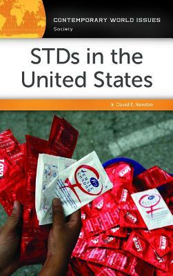 Afbeelding van STDs in the United States