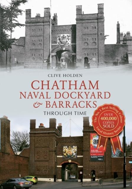 Afbeelding van Chatham Naval Dockyard & Barracks