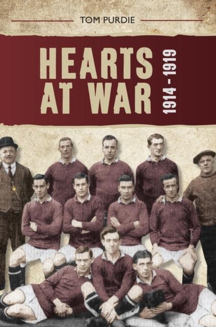 Afbeelding van Hearts at War 1914-1919