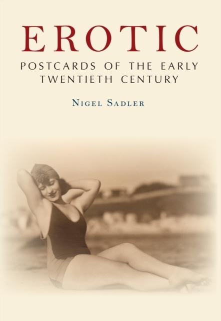 Afbeelding van Erotic Postcards of the Early Twentieth Century