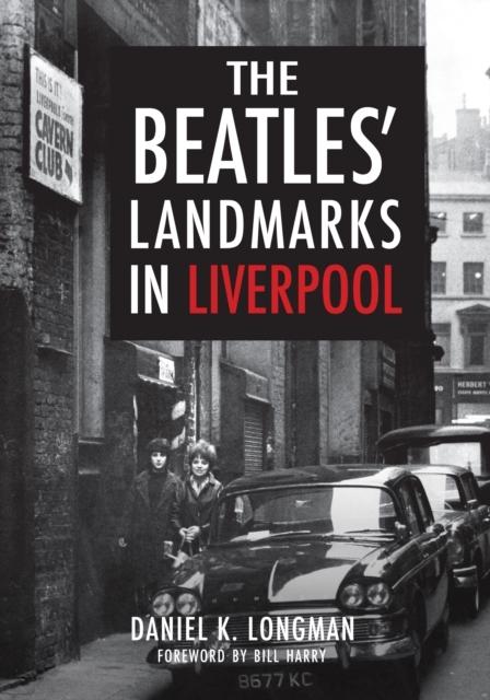 Afbeelding van Beatles' Landmarks in Liverpool