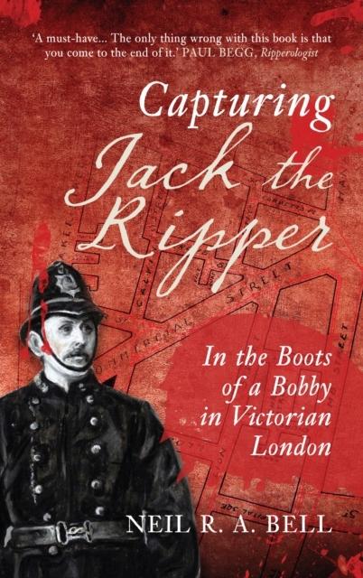 Afbeelding van Capturing Jack the Ripper