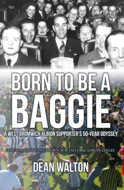 Afbeelding van Born to be a Baggie